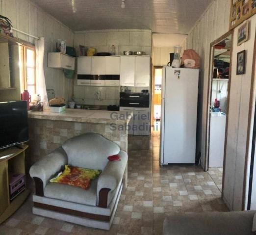 Casa com 5 dormitórios à venda, 144 m² por r$ 170.000,00 - praia do imperador - itapoá/sc - Foto 6