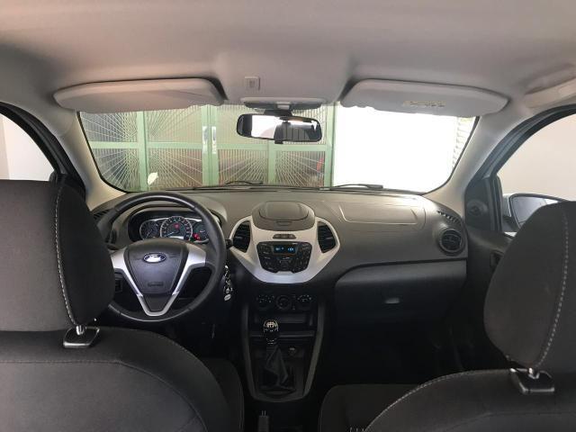 Vendo Novo Ford Ka 1.0 2016/2017 - Foto 6