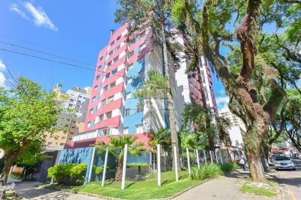 Apartamento à venda com 3 dormitórios em Portão, Curitiba cod:152595