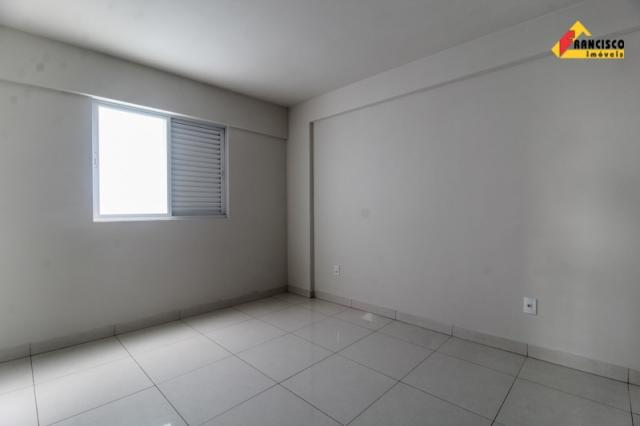 Apartamento para aluguel, 2 quartos, 1 vaga, centro - divinópolis/mg - Foto 13