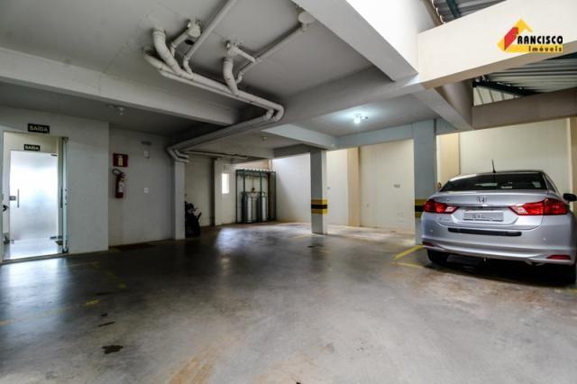 Apartamento à venda, 2 quartos, 1 vaga, vila romana - divinópolis/mg - Foto 17