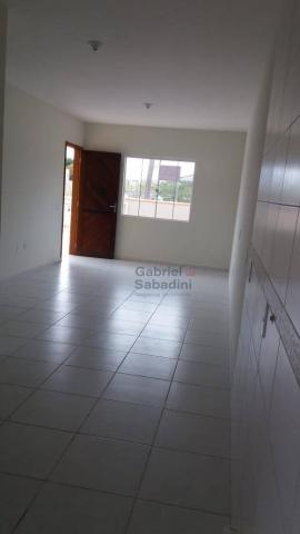 Casa são josé - financiamento no programa minha casa minha vida r$ 140.000,00 - itapoá - s - Foto 7