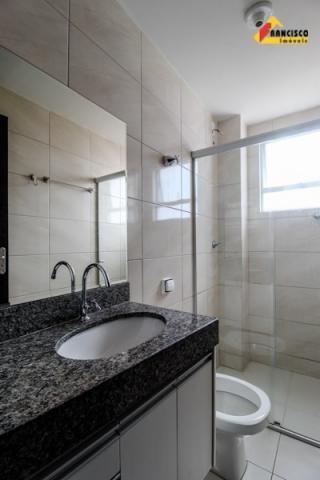 Apartamento para aluguel, 2 quartos, 1 vaga, centro - divinópolis/mg - Foto 8