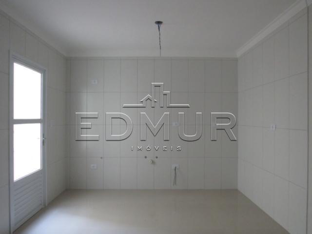 Apartamento à venda com 3 dormitórios em Santa maria, Santo andré cod:22267 - Foto 5