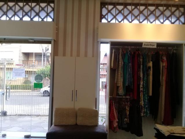 Ponto Comercial e/ou Somente o Mobiliário excelente qualidade para retirar do local - Foto 7