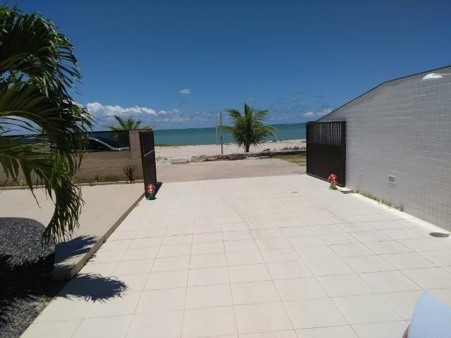 Casa em Itamaracá - Beira Mar - 5 quartos - Troco - Foto 19