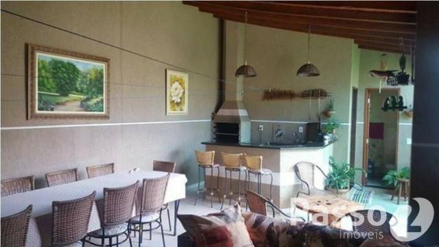 Casa em Parque Alvorada, 3 quartos - Foto 12