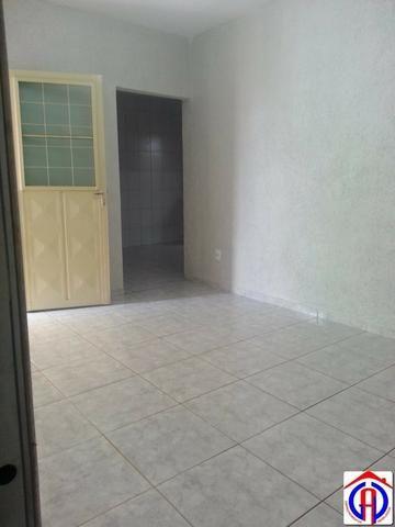 Vendo Casa Vila Estrutural Quadra 01 - Foto 2