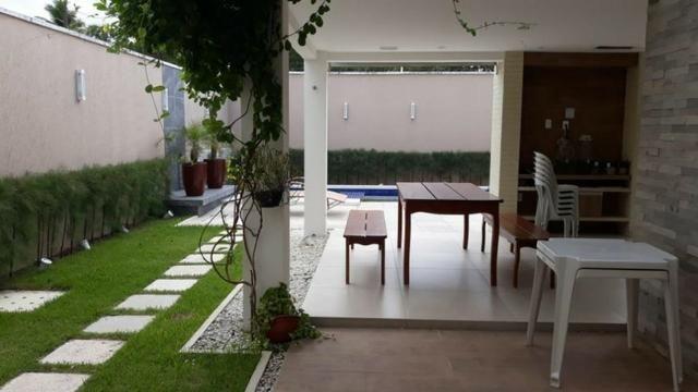 CA1539 Grand Essence Condomínio, 4 Quartos, 4 vagas, condomínio com área de lazer completa - Foto 4