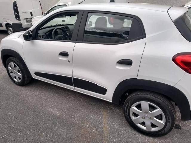 Renault Kwid Zen 2018 Completo - Foto 3