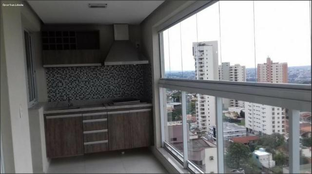 Apto Res.Firenzze - 3 Suites-Jardim Aeroporto - Foto 11