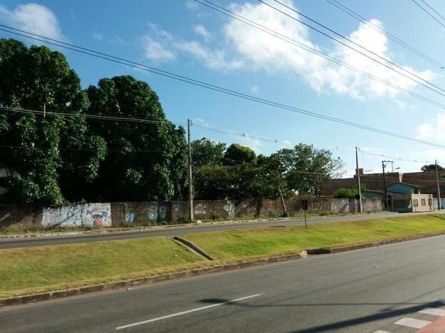 Barbada!!! Vendemos um terreno com 15.000m2 na Avenida Independência - Foto 3