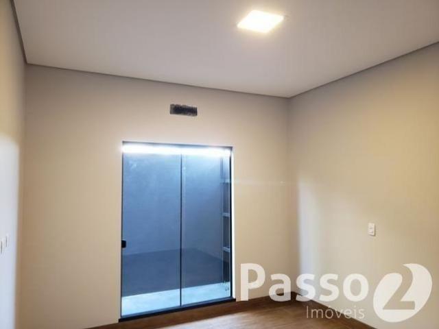 Casa em Santa Fé, 3 quartos sendo 1 suite - Foto 17