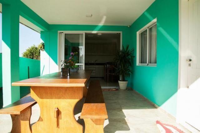 Casa para Venda em Imbituba, Ibiraquera, 2 dormitórios, 1 suíte, 3 banheiros, 2 vagas - Foto 19