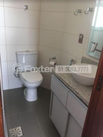 Apartamento à venda com 1 dormitórios em Centro histórico, Porto alegre cod:187679 - Foto 3