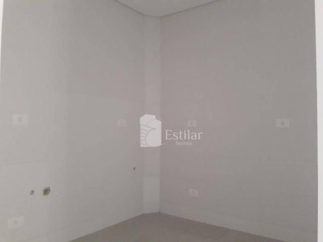 Apartamento com 3 quartos no boneca do iguaçu - são josé dos pinhais/pr - Foto 6