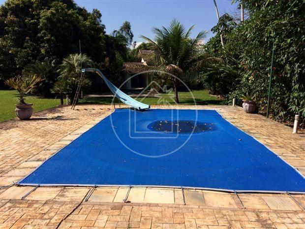 Sítio à venda em Papucaia, Cachoeiras de macacu cod:853823 - Foto 3