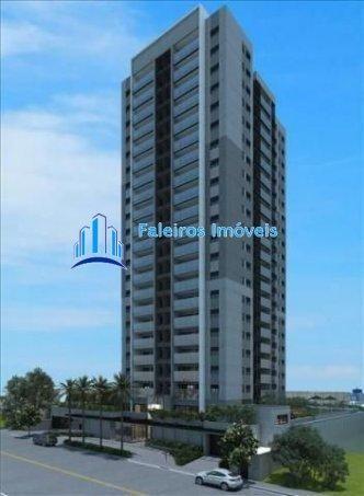 Apartamento 2 e 3 dormitórios - Sacada Gourmet - Lazer - Apartamento em Lançamen... - Foto 3