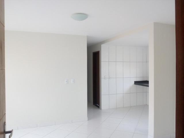 Apartamento novo financiado pela minha casa minha vida - Foto 4