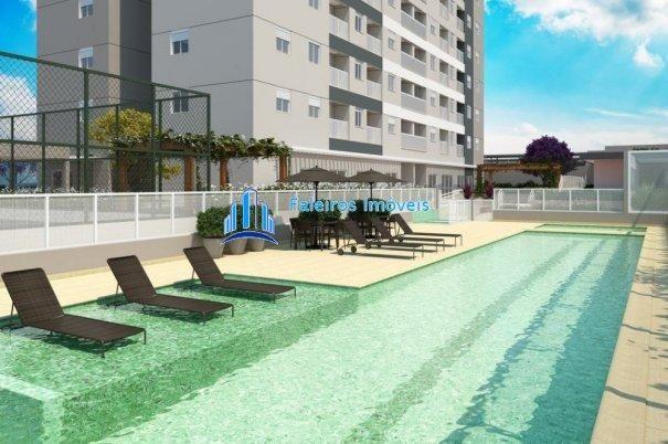 Apartamento Isla Lagoinha 3 dormitórios sendo 1 suíte - Apartamento em Lançament... - Foto 7