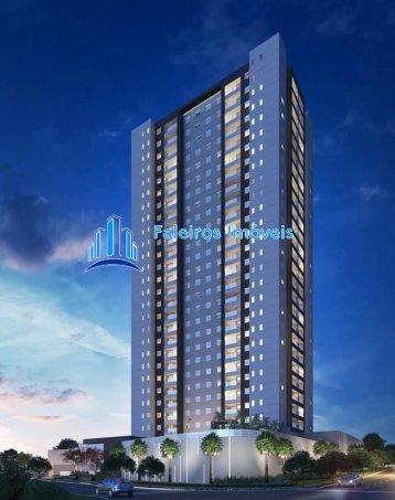 Vision Apartamento de 2 e 3 dormitórios Lazer completo - Apartamento em Lançamen... - Foto 4