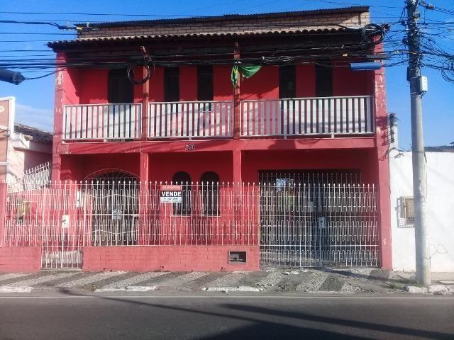 Excelente ponto comercial , de esquina, próximo ao Centro Comercial do Feiraguaio - Foto 5