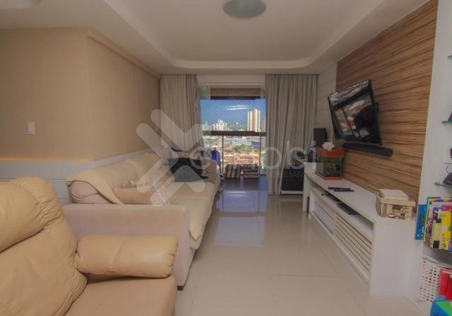 Apartamento à venda em Lagoa Nova |Laguna Residence 3 Quartos ( 1 suíte ) - 100m² - Foto 7