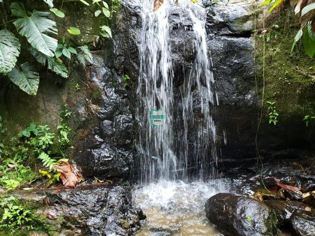 Fazenda de 290 Hectares com toda infraestrutura, rica em água mineral.+ Jazia de Mármore