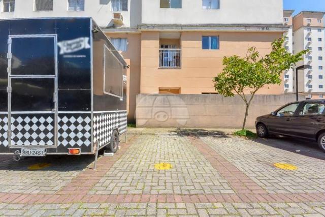 Apartamento à venda com 3 dormitórios em Parolin, Curitiba cod:51382 - Foto 15