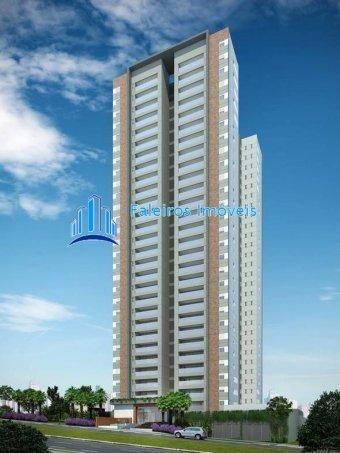 Uber Miró Apartamento 3 dormitórios mas de 30 itens de lazer - Apartamento em La... - Foto 3