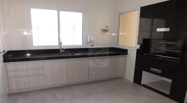 Terreno residencial à venda, condomínio portal dos ipês, indaiatuba - te0376. - Foto 14
