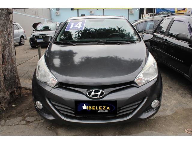 Hyundai Hb20s 1.6 premium 16v flex 4p automático - Foto 2