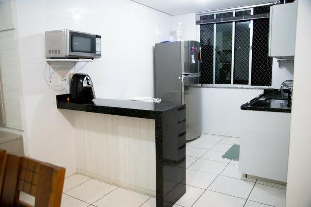 Apartamento em Ipatinga, 3 qts/suite, Sacada Sist. Alarme, 111 m². Valor 210 mil - Foto 15