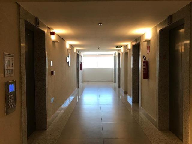 139 - Vendo salas comerciais no BS Tower de 34 m² - Praia de Iracema - Foto 3