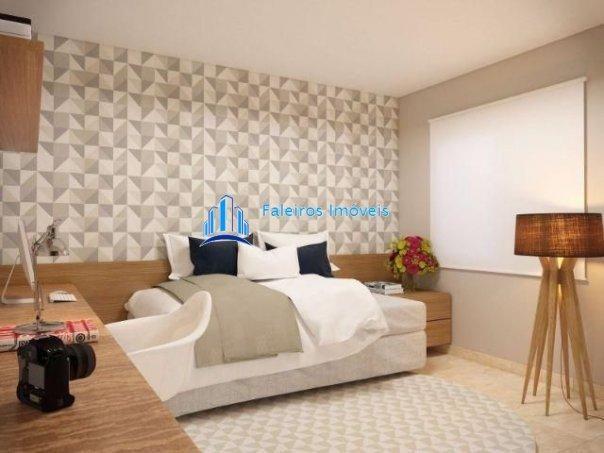 Apartamento 2 dormitórios com sacada - Minha Casa Minha Vida - Apartamento em La... - Foto 17
