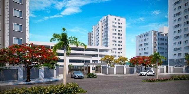 """""""*Excelente! Campos Gerais*"""" - Apto MRV Jd das Indústrias c/ Lazer e Vaga - Programa MCMV - Foto 4"""