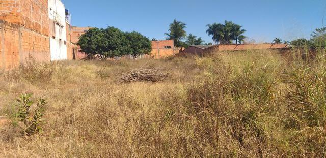 Oportunidade em planaltina DF vendo excelente lote de 1.150 metros no araponga - Foto 2