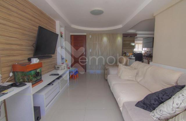Apartamento à venda em Lagoa Nova |Laguna Residence 3 Quartos ( 1 suíte ) - 100m² - Foto 10