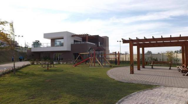 Terreno residencial à venda, condomínio portal dos ipês, indaiatuba - te0376. - Foto 8