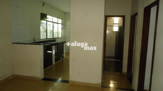 Casa para aluguel, 3 quartos, belvedere - ribeirao das neves/mg