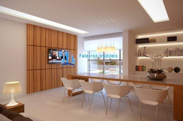 Vision Apartamento de 2 e 3 dormitórios Lazer completo - Apartamento em Lançamen... - Foto 18
