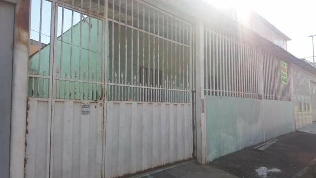 Quadra 403 recanto das emas lote com duas moradias bem localizada e escriturada - Foto 10