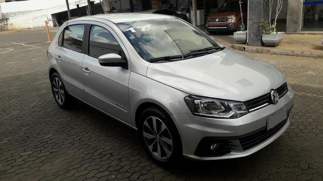 Vw - Volkswagen Gol 1.6!!! - Foto 3