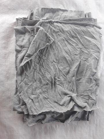 Pano para limpeza - Toalha Industrial - Trapo sem costura - Foto 2