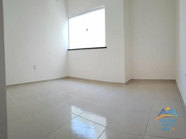 Casas com Churrasqueira Prontas no melhor do Bairro Pedras!!!! - Foto 8