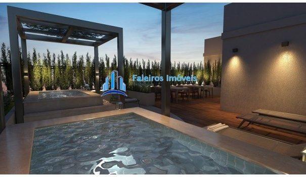 Lançamento apartamento 2 dormitórios sendo 1suíte Ribeirania - Apartamento em La... - Foto 6