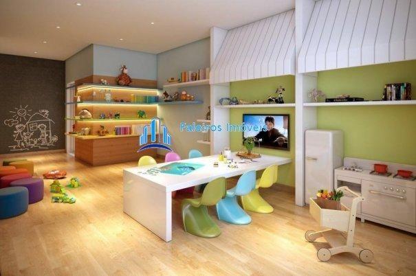 Vision Apartamento de 2 e 3 dormitórios Lazer completo - Apartamento em Lançamen... - Foto 19