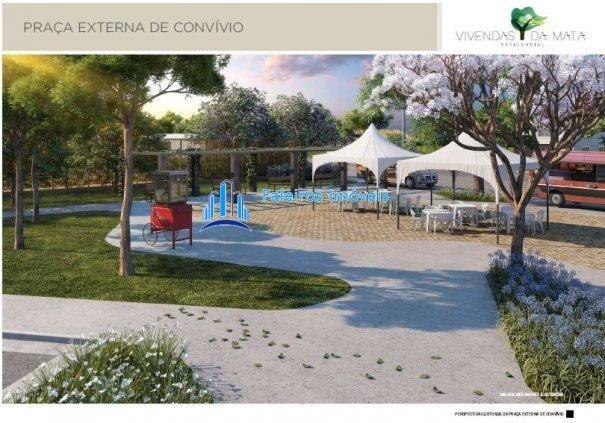 Lançamento Vivendas da Mata - Terreno em Condomínio em Lançamentos no bairro Por... - Foto 12