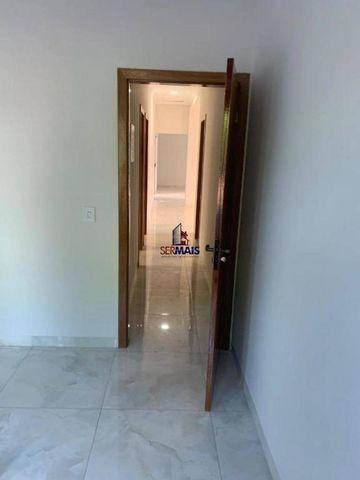 Casa para alugar por R$ 2.700/mês - Nova Brasília - Ji-Paraná/Rondônia - Foto 10