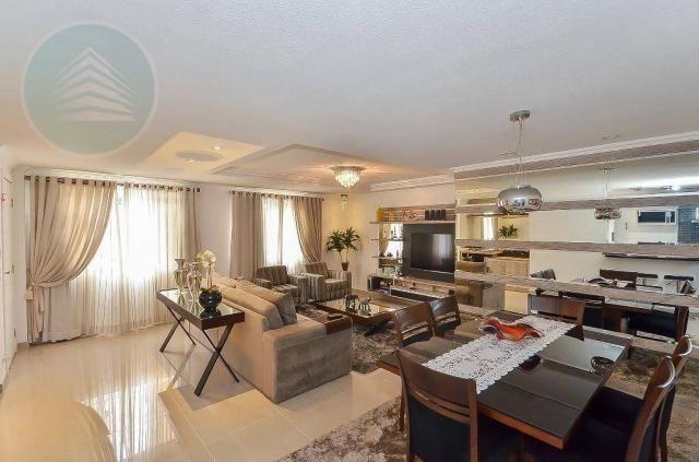 Casa à venda, 242 m² por R$ 775.000,00 - Fazendinha - Curitiba/PR - Foto 3